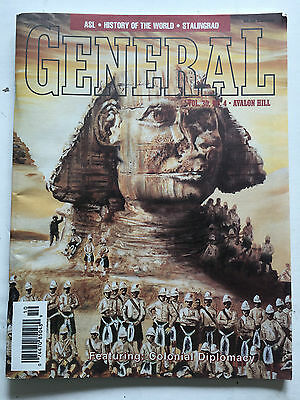 The Avalon Hill General Magazine - Volume 30 Issue 4