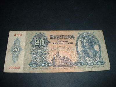 Original World Banknote  Used  Combined Postage ( A9