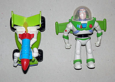 McDonald's Happy Meal Serie Toy Story - Buzz Lightyear
