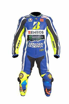 Motorcycle Leather Suit Riding Suit Motorbike Leather Suit Racing Suit Motorrad