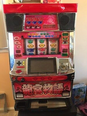 Pachislo Skill Stop Slot Machine - Pick up only