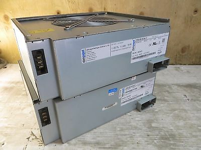 Lot of 2x IBM 44X3473 / 44w5083 System Blower for BladeCenter H Chassis ^