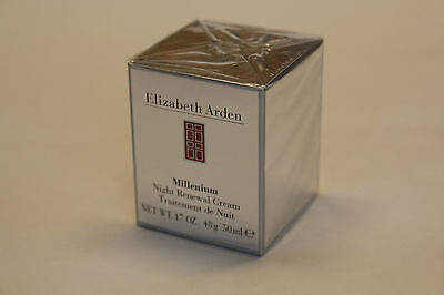 Millenium Night Renewal Cream 50ml Elizabeth Arden