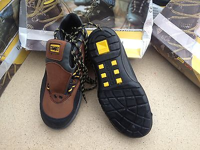 Chaussure De Securite Bacou Modele Valley
