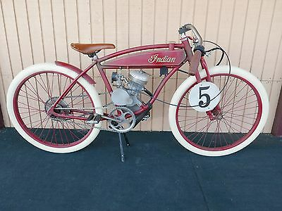 2017 Other Makes  NEW Indian Board Track Racer Replica - Aged, vintage look!