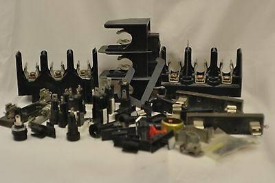 Fuse Clips and Assorted Parts $$$$