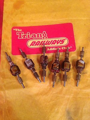 Tri-ang Hornby X.112 Armature Lot