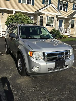 2009 Ford Escape XLT 2009 Ford Escape XLT V6 AWD