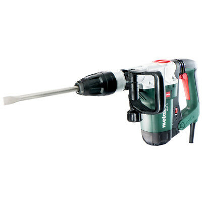 Metabo 600688420 13.3-Amp 3,000 BPM SDS-MAX Durable Corded Demolition Hammer