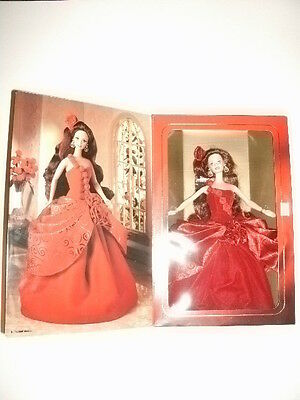 Radiant Rose  Barbie Doll! 1996  Unopened- New!