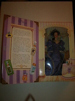 Barbie Doll, P.F.E. Albee, Avon Barbie! 1997  NIB!