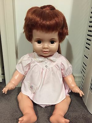 Crissy Ideal baby doll