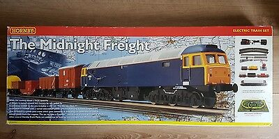 Hornby R1083 Midnight Freight Class 47839 Riviera Trains R2351 - see description