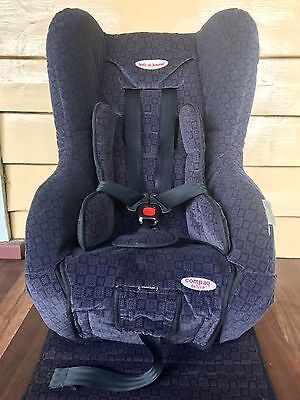 Safe-n-Sound Compaq Deluxe Car Seat