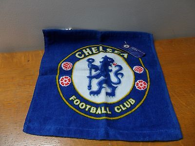 chelsea football club face cloth