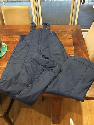 Ski Pants Snow Size M Ladies