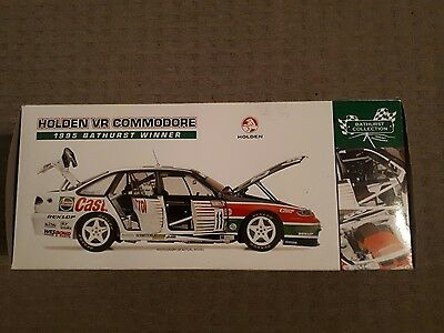 Model cars Holden VR Commodore 1995 Bathurst  Winner 1/18 Scale Limited Edition