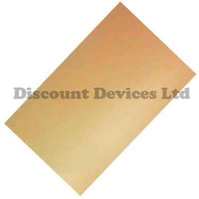Double Sided Copper Clad For PCB (Epoxy Glass Fibre)