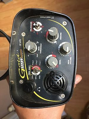 METAL DETECTOR XP GOLDMAXX POWER V4 swap..px