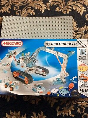 Meccano 6515 New And Sealed
