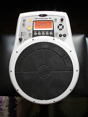 Roland HPD-10 Handsonic Percussion Drum Machine - Free UK Postage!