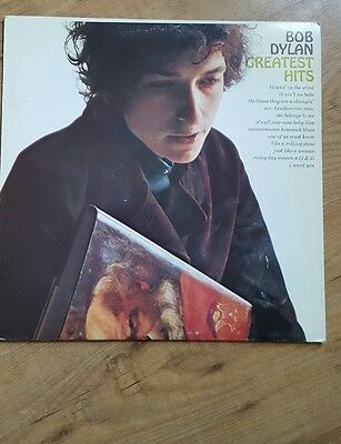 Bob Dylan Greatest Hits 1966
