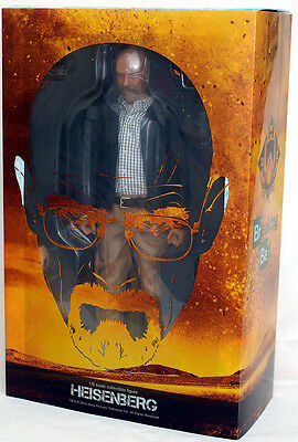 1/6 Threezero  HEISENBERG  Breaking Bad