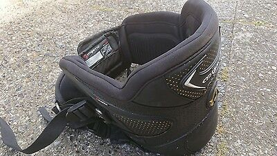 Mystic (L) and prolimit (M)kite surf, buggy,board or free flight seat harness