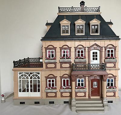 Playmobil Victorian Mansion 5300 - with Instructions