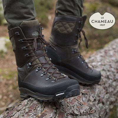 Le Chameau Condor LCX - Waterproof Boots - Hunting - Walking - Stalking