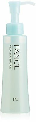 Fancl Mild Cleansing Oil  Makeup Remover 120ml