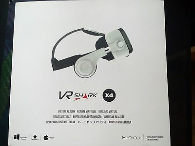 VR Headset - Virtuelle Realität - Smartphone - VR Brille für's Handy - Windows