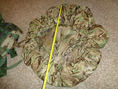 Padded Back Cushion * Fits USGI ALICE Pack Frame & Tactical Tailor MALICE Frames