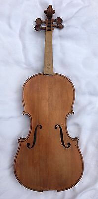 Fine Italian Violin For Restoration