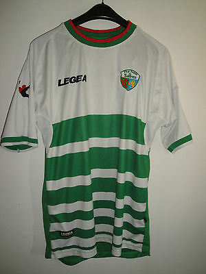 Rare THE NEW SAINTS Dawson #7 Home Legea Soccer  Football Shirt Jersey Size M