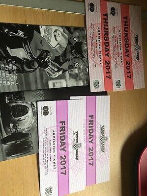 goodwood festival of speed 2017 Tickets FOS Tickets