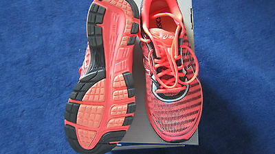 BNIB Asics DynaFlyte womens running / fitness shoes trainers sizes UK 6.5 & 7