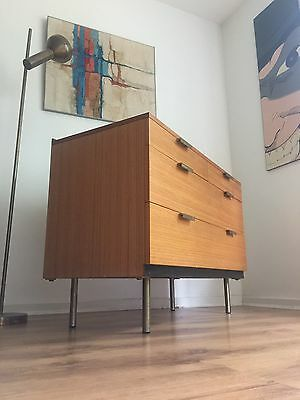 Vintage Mid Century John & Sylvia Reid Chest of Drawers