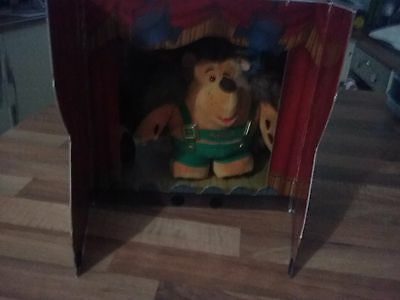 Toy Story Disney Rare Mr Pricklepants  Collection  In Box With Certificate