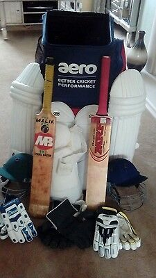 Cricket Equipment Absolute bargain