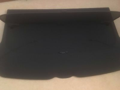 Audi A3 8P 2004-2012  Rear  Boot Parcel Shelf Luggage Load Cover