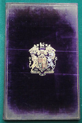 Rare Royal Funeral Ceremonial for King Edward VII 1910