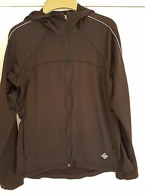 Ladies Ronhill running / track jacket size 10 - 12