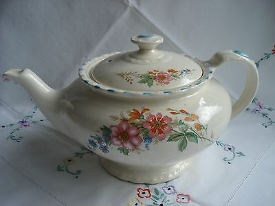Lovely Myott Vintage / Retro China Tea Pot