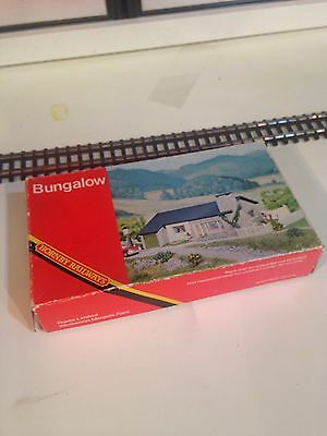 Hornby Suite Tri-Ang R.196 Bungalow Boxed