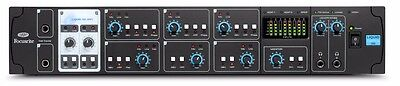 Focusrite Liquid Saffire 56 Firewire Audio Interface. 28-in, 28-out, 24-bit/192k