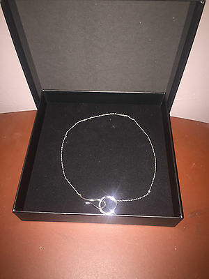 Collier en argent - Breil - silver necklace