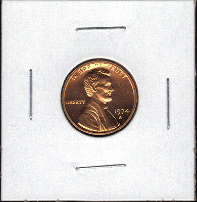 1974-S Proof Lincoln Cent