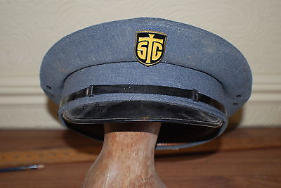 Security Guard Hat Great For Props