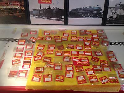 Tri-ang Hornby Ex Shop Stock Empty Packets Lot